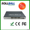Factory Supply Nice price Cisco Fiber Optic Switch 32 Ports Cost-effective high speed cisco switch