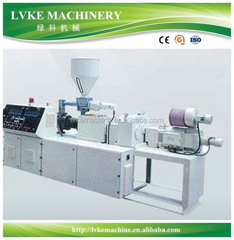 16mm Inline Round Drip Irrigation Pipe Making Machine/Extrusion/Production Line/Plant/Equipment