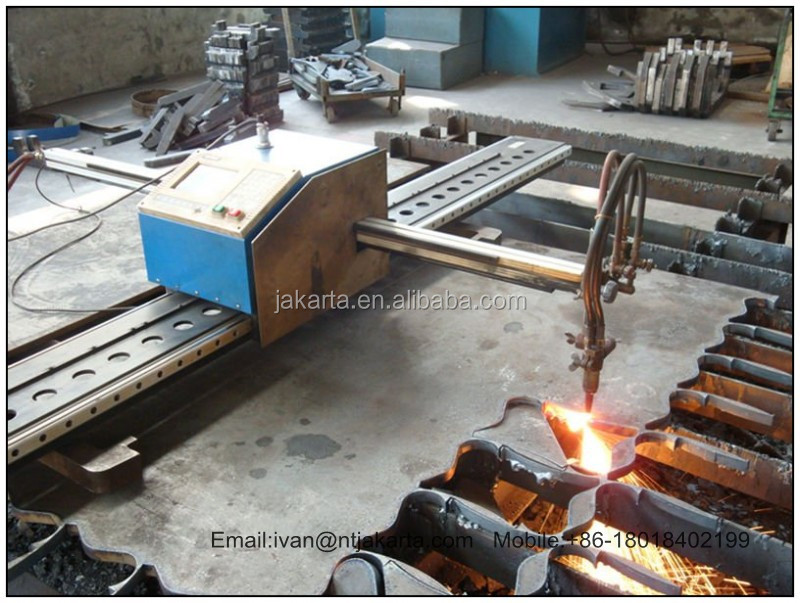 iron/ stainless steel/ aluminum/ copper cnc plasma cutting machine OEM for BEST