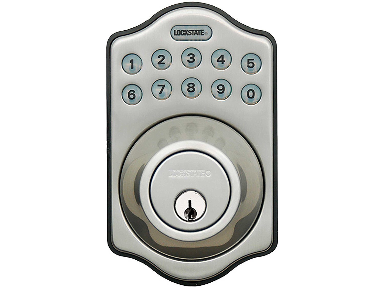 Buy LockState RemoteLock 5i WiFi Electronic Deadbolt Door Lo