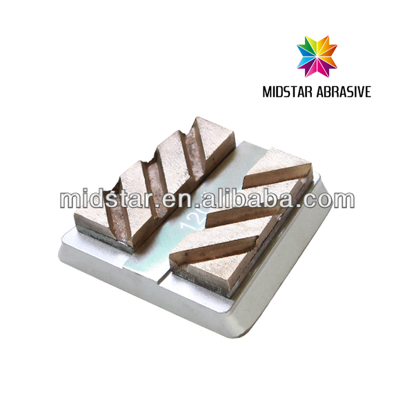 Midstar Marble Slab Polishing Frankfurt Diamond Abrasive