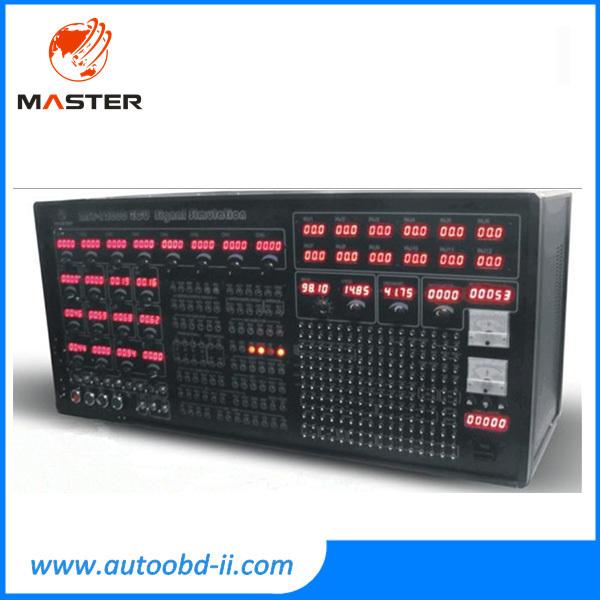 2015 MST-12000 110 / 220 В экю инструменты для ремонта горячая распродажа новая версия кондиционер датчик симулятор