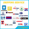 LCL and FCL ocean freight service from China to Orel-----ada skype:colsales10