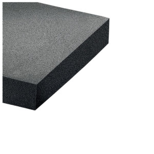 high performance rigid environmentally friendly insulation foam glass 50mm thickness for building