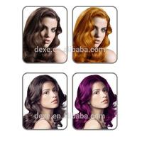 Subaru Hair Color Cream Purple Hair Dye Hair Color Brands - Buy ...