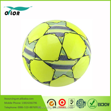 Soccer ball:Soccer Ball football Manufacturers factory& Suppliers:popular PVC promotional soccer ball size 5 customized logo