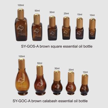 69bdd2a3c6b6 15ml 30ml Amber Glass Dropper Bottles With Wooden Bamboo Plastic Cap Pump -  Buy 15ml Amber Glass Dropper Bottles,Colored Glass Dropper Bottles,30ml ...
