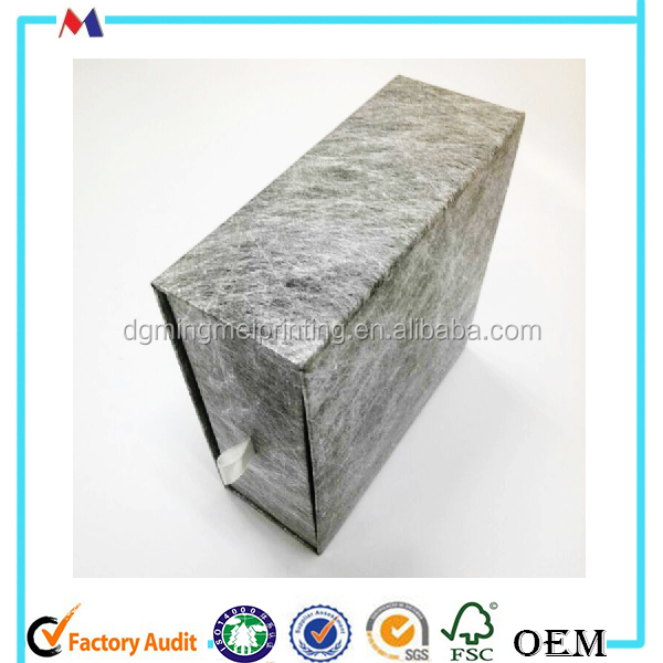 Paper drawer storage boxes/acrylic sliding drawer boxes manufacture/supplier