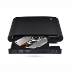 Hot Sale SATA Drive USB3.0 External optical drive usb dvd blu ray player