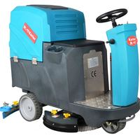 automatic italian floor polishing machine with easy operation and use electrical