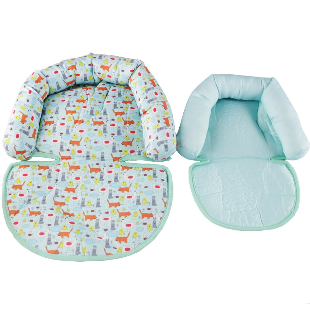 Get Quotations Baby Head And Body Support Pillow