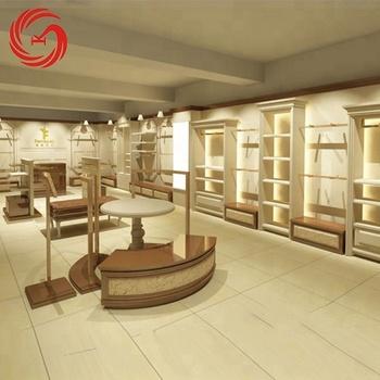 Ladies Clothing Display Ideas Garment Shop Interior Design - Buy Clothing  Shop Interior Design,Garment Shop Interior Design,Garment Shop Design ...