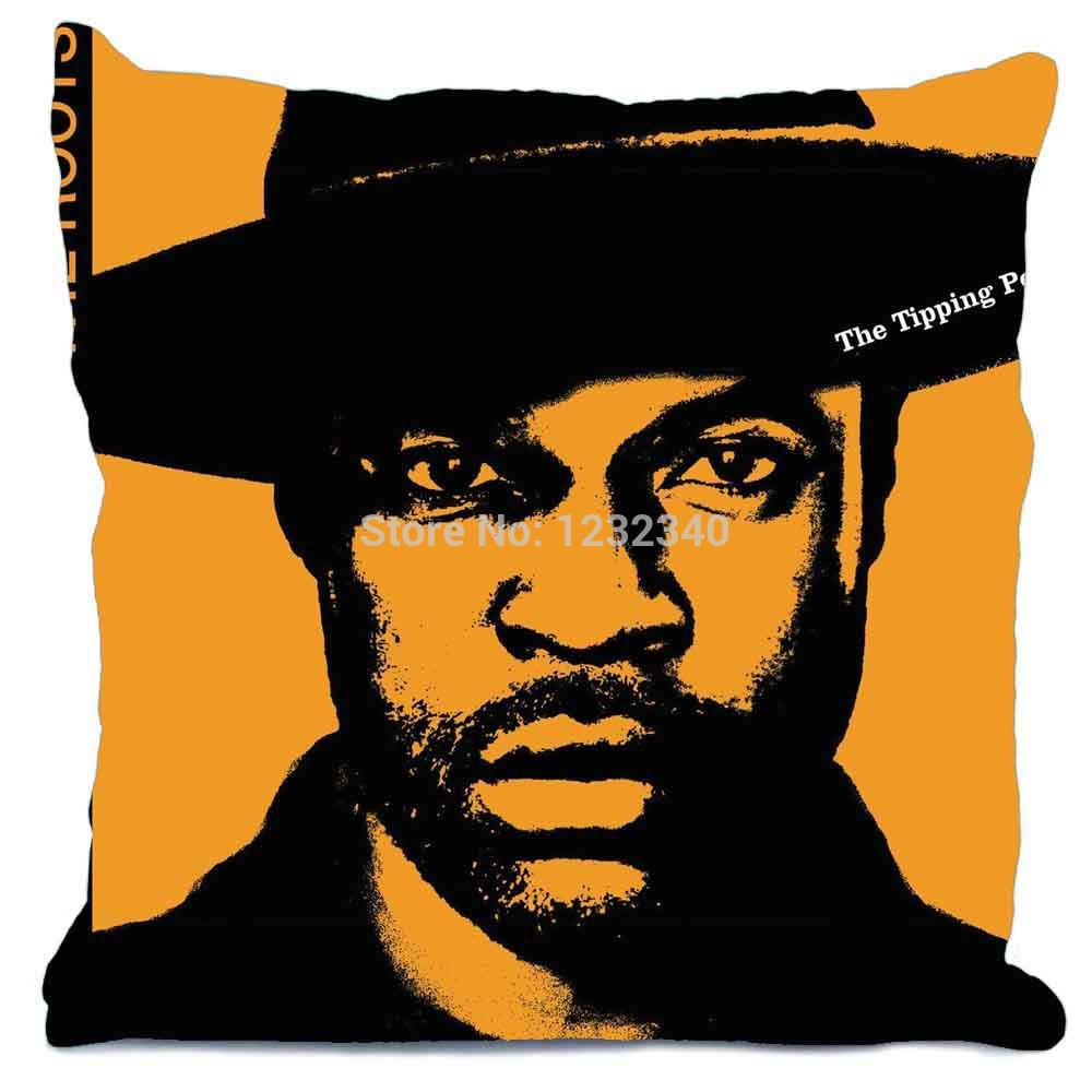 The <font><b>Tipping</b></font> Point The Roots Style throw Pillowcase Custom18x18 Inch (Twin Sides)<font><b>Home</b></font> Car Cushion Cover