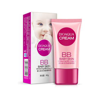 OEMODM BIOAQUA Cream Beauty Deep Whitening Brightening BB Cream For Baby Skin Body Face Cream