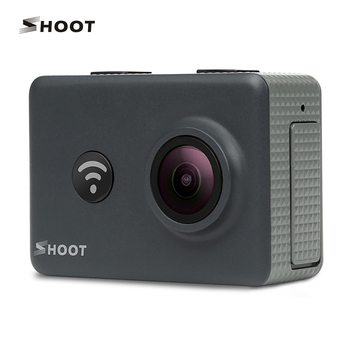 Hd Action Camera 4k,Zoom Action Camera With Remote Control - Buy Action  Camera 4k,Zoom Action Camera 4k,Zoom Action Camera 4k With Remote Control