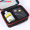 Eversafe Tyre Emergency Puncture Repair Kit with Inflator 600ml High Quality