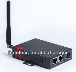 GPRS IP Modem With TCP/IP Stack Built-in for Data Transparent Transmission H20series