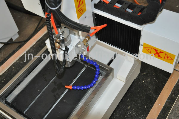 Jinan Automatic Woodworking 3030 PCB Making Machine