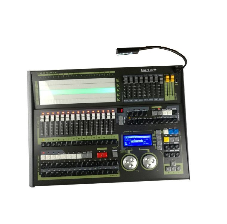Professional Led Light Dmx 2048 Console
