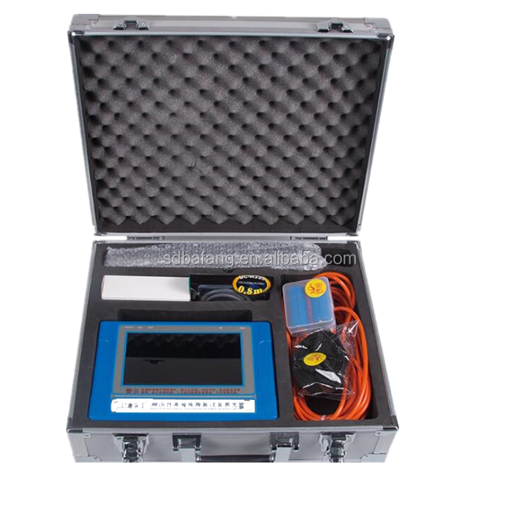 500m underground water detector machine