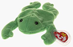 Cheap Frog Beanie Babies Find Frog Beanie Babies Deals On Line At