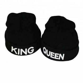 2cb5ca52196b2 2017 New Arrival Best Selling Custom Knit Beanie Thick Knit Beanies ...