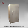 fashion biometric fingerprint security gun safe fireproof