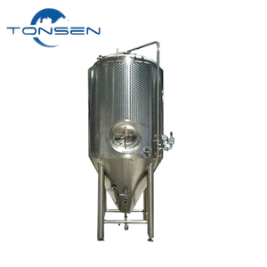 Turnkey project 200L commercial beer brewing equipment