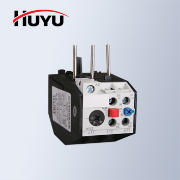JRS2 (3ua) thermal overload relay