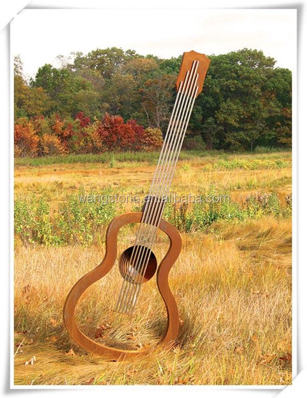 Guitar Sculpture, Guitar Sculpture Suppliers and Manufacturers at ...