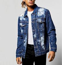 Promozione Jeans Strappati Giacca, Shopping online per Jeans
