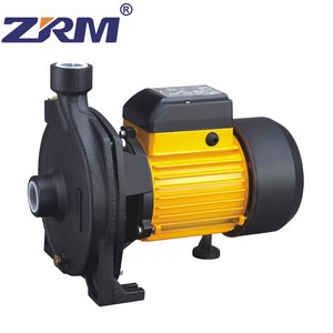 Specification of 0.75HP Domestic Centrifuge Water Pump
