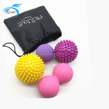 Myofascial Release Tool Set Massage Therapy Ball Set Self Deep Tissue Massager