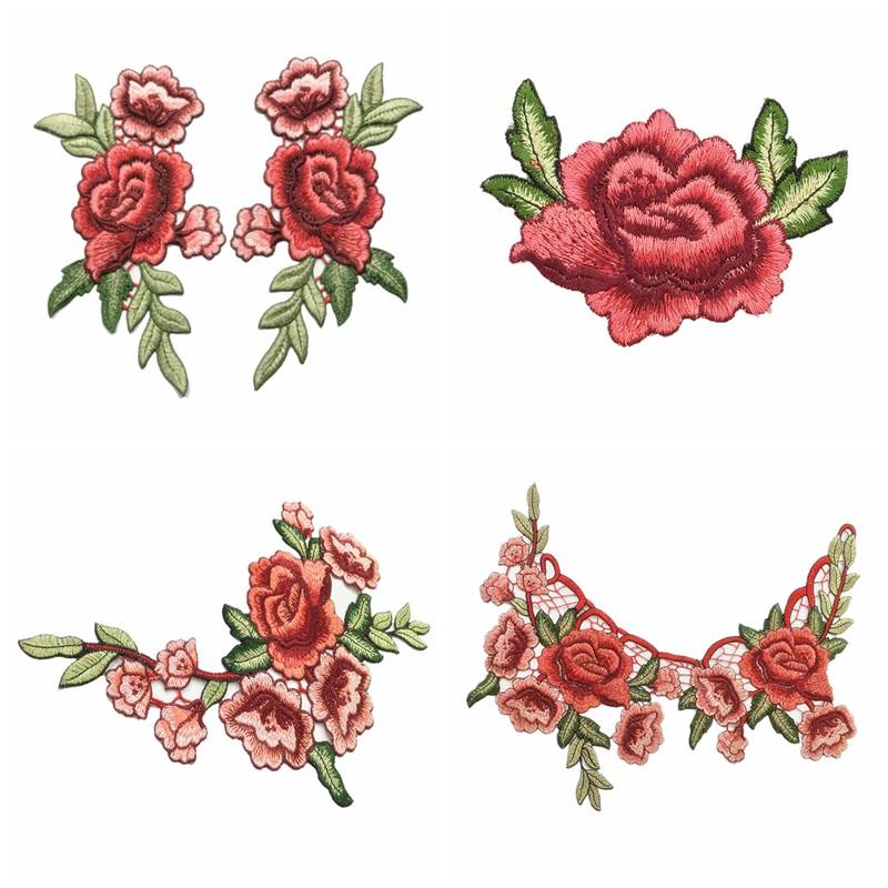 Grossiste jean broderie fleurs acheter les meilleurs jean for Fleurs vente
