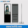 Easy-to-install Full Hd Stand Alone Electronic Information Digital Signage Kiosk