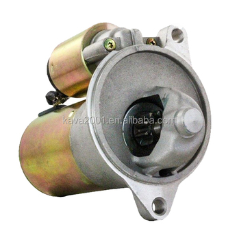 12V Starter Motor For Ford,Lester 6640,2-1953-FD-1,2-1953-FD
