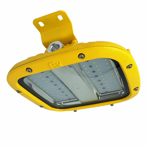 High Quality Waterproof 50W Hazardous Location Led Lighting Explosion Proof Light Lamp