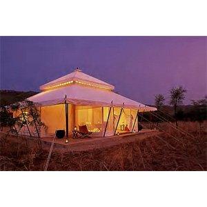 tente de luxe royal tente id de produit 11270732 french. Black Bedroom Furniture Sets. Home Design Ideas