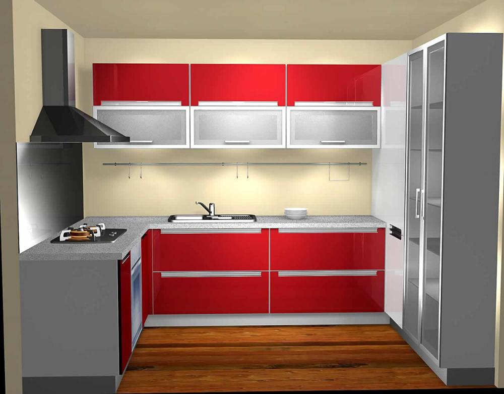 Kitchen Cabinet Door Makers