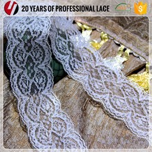 thailand ribbon trim lace fabrics for wedding dresses