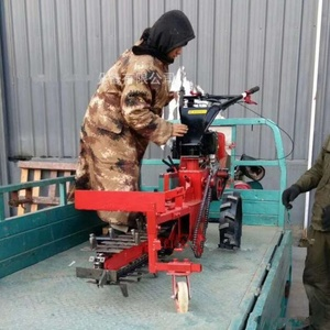 Farm trencher ditcher/small width trenching machine for sales