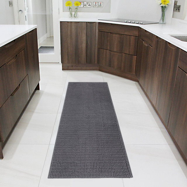 Superbe Custom Size Bath Rugs Machine Washable Carpet