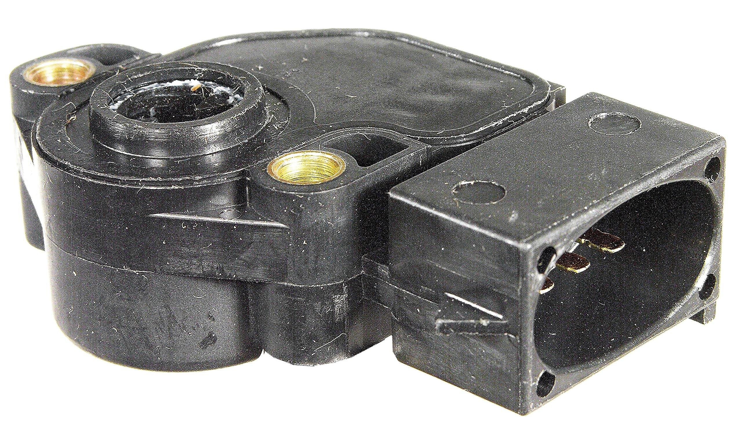 Wells TPS250 Throttle Position Sensor