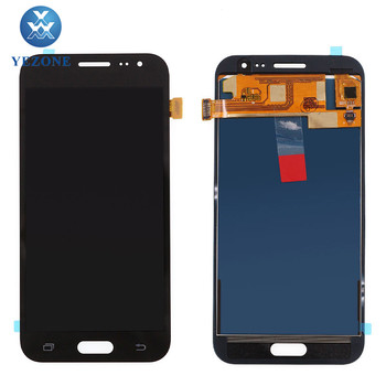 Low Prices China Mobile Phone LCD Touch Screen Combo For Samsung J2 Pantalla, J2 Display Assembly
