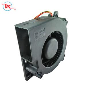 TONGXIN 12032 DC 12V Cooling Ventilation Blower Fan for fireplace blower fan