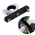Adjustable New Bikes Bicycle Cycling Water Bottles Cage Holder Clamp Clip Rack Handlebar Bracket Mount Bikes