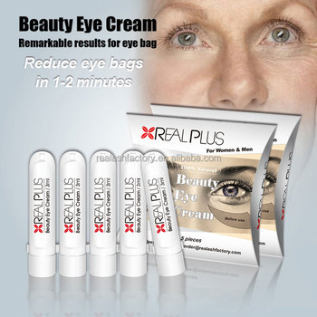 Biggest Effect On Removing Eye Bags Real Plus Anti Aging Tablets ...