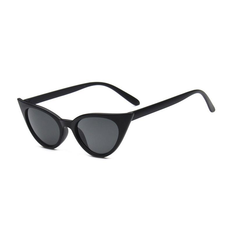 A0305 Superhot Eyewear Classic Small Women Cateye Sun glasses Cat Eye Sunglasses фото