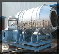 high quality and long working life 5000000kcal./h Pulverized Coal Burner for Indonesia Market