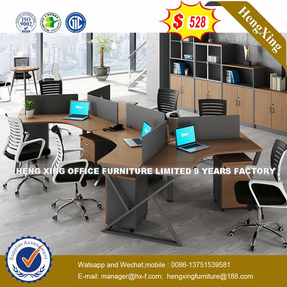 2018 más nuevo Guangdong Oficina Muebles de Oficina cubículo 2 ...